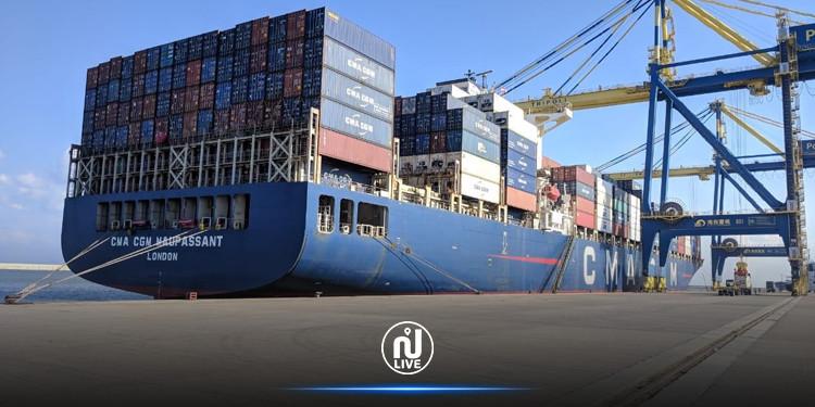 فتح 3 خطوط بحرية جديدة للتصدير الى ليبيا