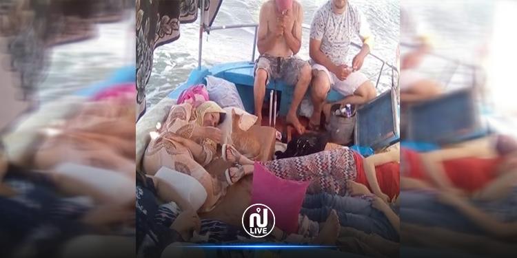 يحدث في تونس: الحرقة مقابل 30 مليون عن كلّ عائلة