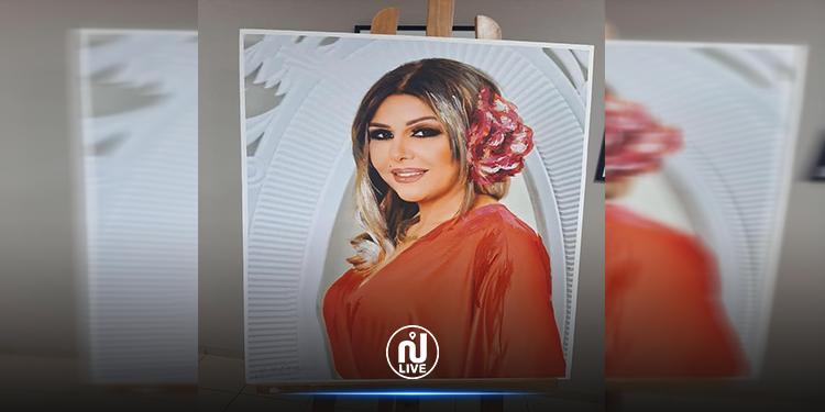 إحياء الذكرى الأولى لرحيل الفنانة منيرة حمدي (صور)