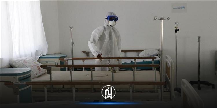 نابل: ثبوت اصابة امرأة بكورونا بعد وفاتها