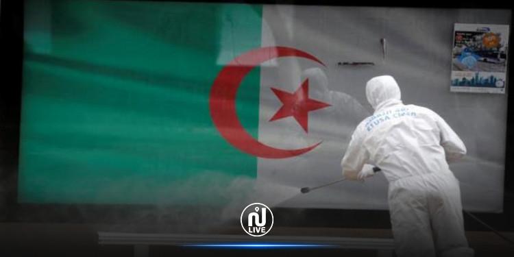 الجزائر: رفع الحجر الصحي عن هذه الولايات