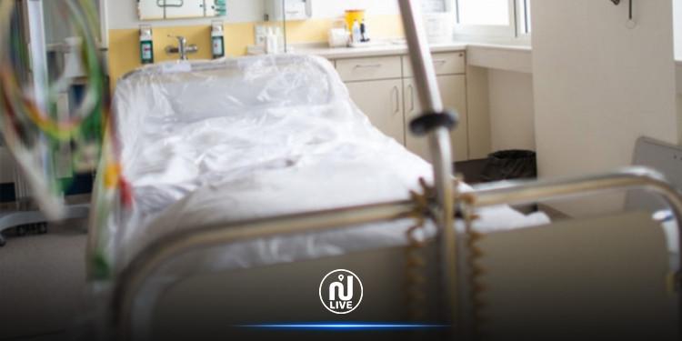 القصرين: تخصيص 5 أسرّة إنعاش إضافية بالمستشفى الجهوي