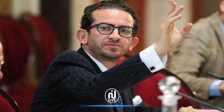 الخليفي: نطالب بكشف مصير الأموال التي تحصلت عليها تونس لمجابهة كورونا
