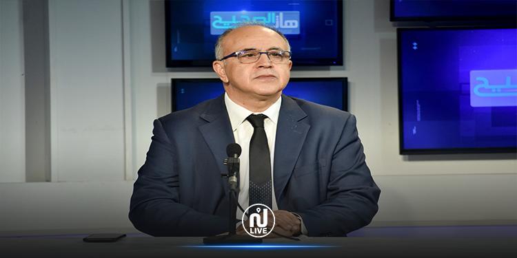 سهيل العلويني يكشف سبب الانتشار السريع لكورونا في تونس