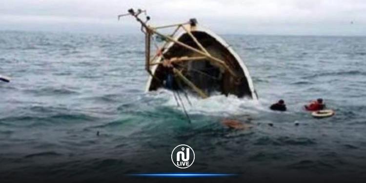 جزيرة جالطة: إنقاذ 37 شخصا من الموت غرقا