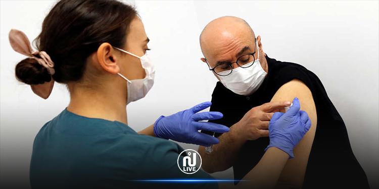 كورونا: تطعيم أكثر من 3 آلاف متطوع باللقاح الروسي