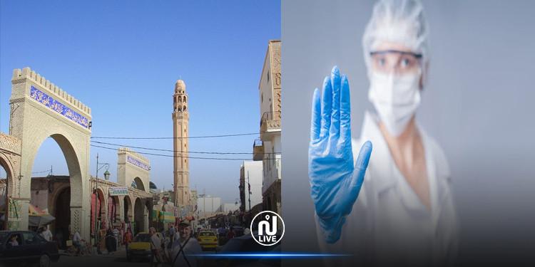 توزر: اجراءات عاجلة للحدّ من تفشي فيروس كورونا