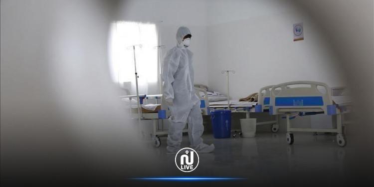 بن عروس : تسجيل حالة وفاة و10 إصابات في صفوف العاملين في الصحة