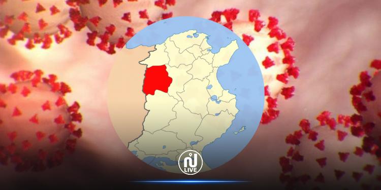 الكاف:ارتفاع الاصابات المحلية بفيروس كورونا