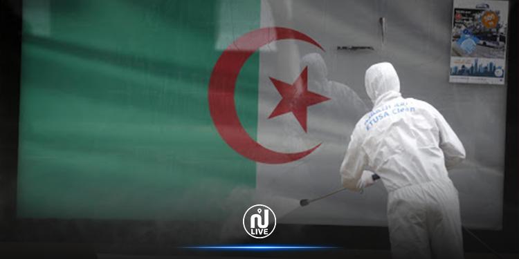 الجزائر: 34765 حالة شفاء من كورونا