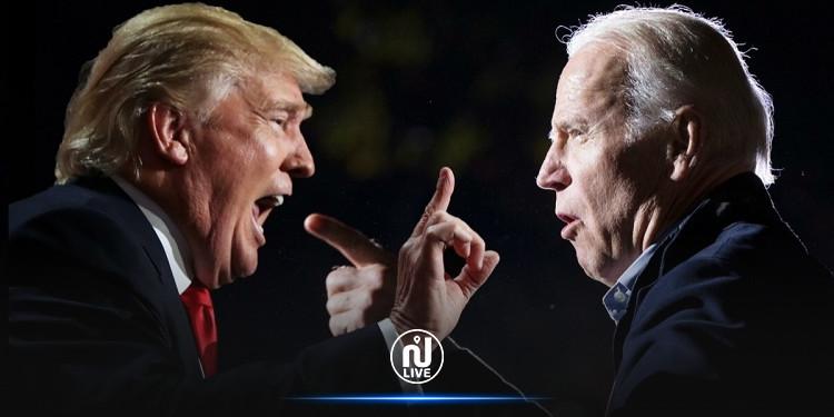 خلال أيام: مناظرة مرتقبة بين ترامب وبايدن