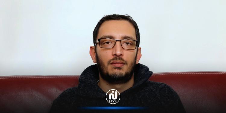 ياسين العياري: نعم أنا ضدّ تطبيق الإعدام !