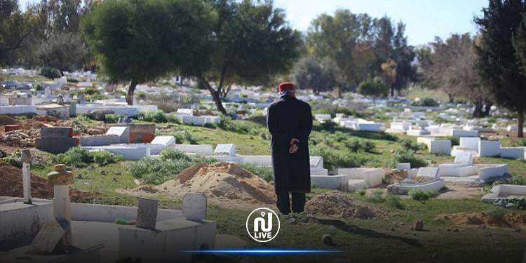 دفن قبل صدور نتيجة التحليل: ثبوت إصابة مسنّ بكورونا في منوبة !