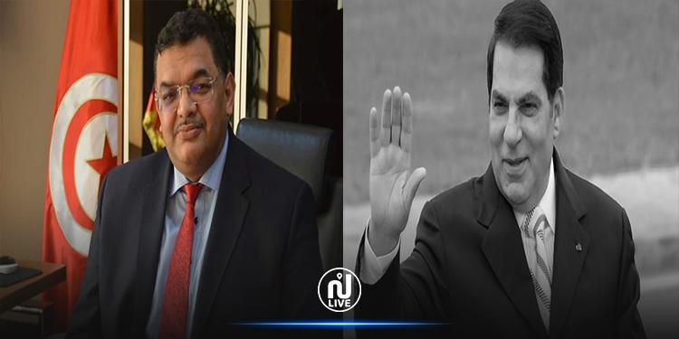 لطفي زيتون: العفو عن عائلة بن علي من مصلحة البلاد الآنية