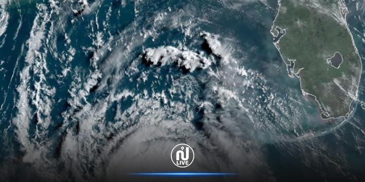 إعصار يضرب تونس خلال أيام: معهد الرصد الجوي يوضّح