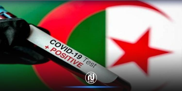 الجزائر تسجّل 157 إصابة بكورونا