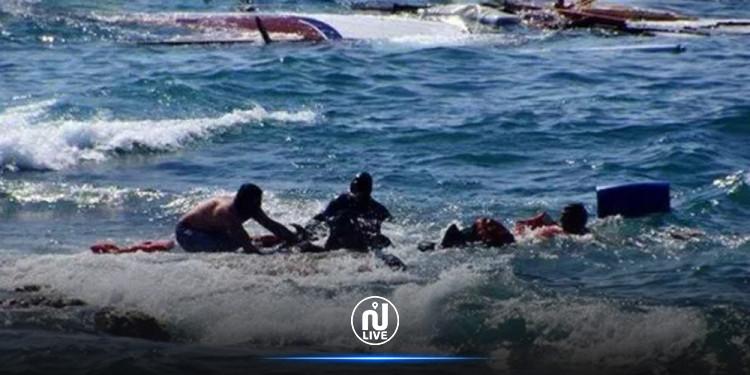 مدنين: العثور على جثّة طفل في قارب هجرة غير شرعية