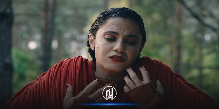 آمال المثلوثي تحتفل بألبوم ''يوميات تونس'' في مهرجان الجونة