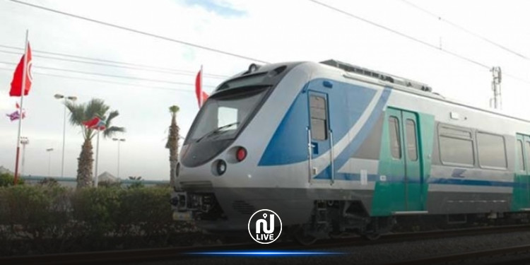 مواعيد قطارات المسافرين على خط الأحواز الجنوبية