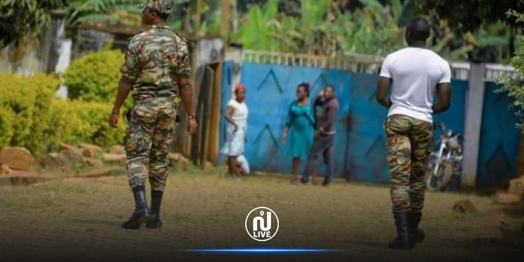 الكاميرون: مقتل 5 أطفال في هجوم مسلّح على مدرسة