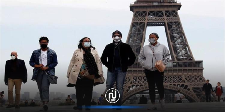 فرنسا: إصابات فيروس كورونا تتخطى المليون