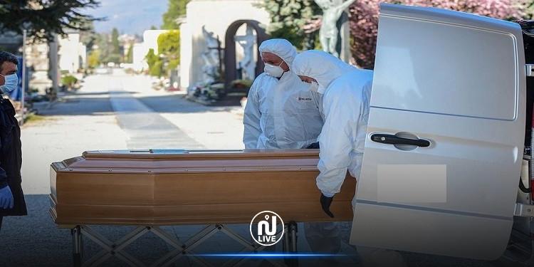 منوبة : تسجيل 3 وفيات بكورونا غير مدرجة بسجل حاملي الفيروس
