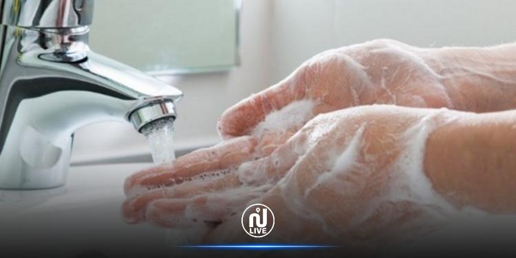 كورونا: الطريقة الصحيحة لغسل اليدين (فيديو)
