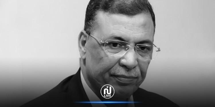 وصول جثمان بوعلي المباركي الى بطحاء محمد علي (صور)