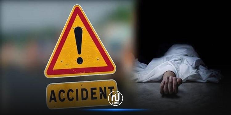 جندوبة: سيارة تصدم دراجة نارية وتقتل سائقها
