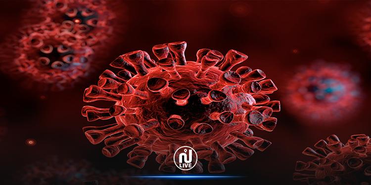 ارتفاع عدد المعتمديات ذات الانتشار المرتفع للفيروس