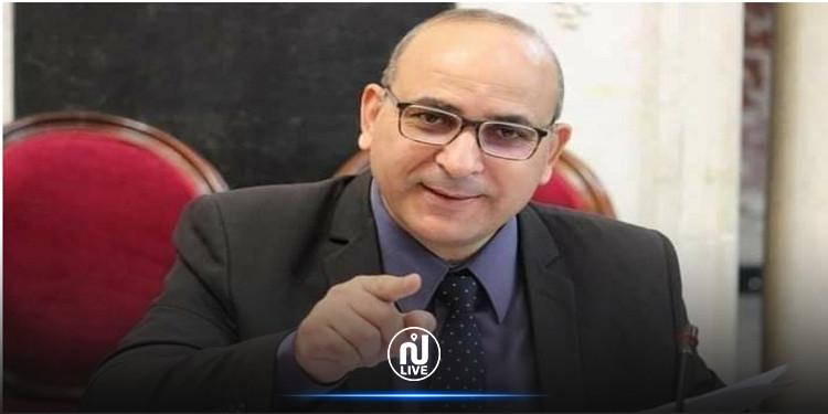 عبد اللطيف العلوي للغنوشي: الزم صلاحيّاتك !
