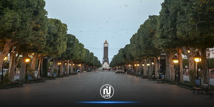 تفاصيل الإجراءات الخاصة بولايات تونس الكبرى