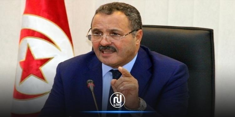 عبد اللطيف المكّي: قرار فتح الحدود كان مدروسا