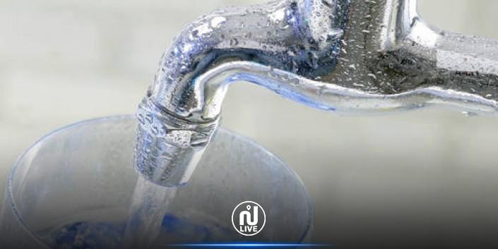 الكاف: انقطاع الماء الصالح للشرب بهذه المناطق