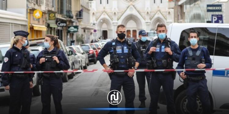 فرنسا: اعتقال شخص ثالث على خلفية هجوم نيس