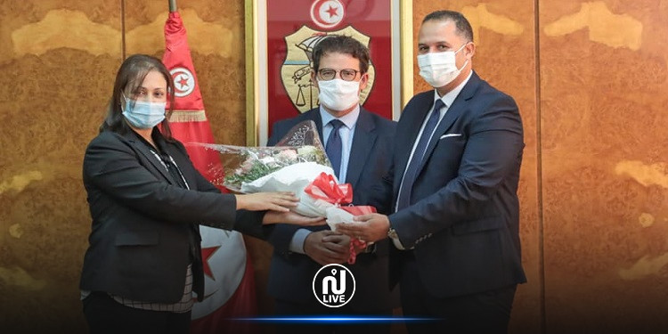 فيصل اسطنبولي رئيسا جديدا لديوان وزير النقل واللوجستيك