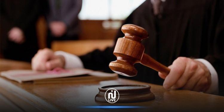 قضية ضدّ الحكومة التونسية من مواطن أصيب بكورونا