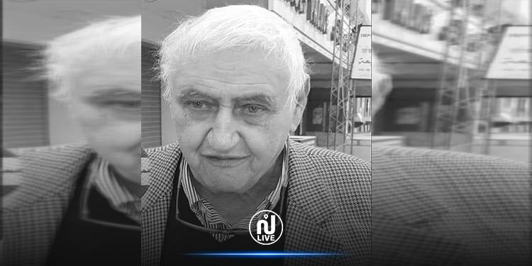 وفاة الدكتور يوسف كريفة