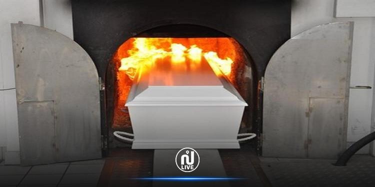 رجل يعود إلى بيته بعد أسبوع من حرق جثته !