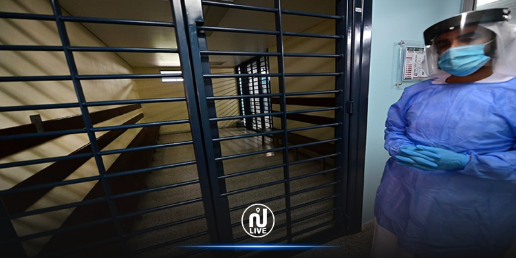 زغوان: تسجيل 6 إصابات بكورونا بسجن صواف