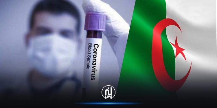 الجزائر: حصيلة قياسية لإصابات كورونا