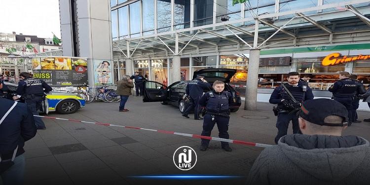 ألمانيا: ارتفاع ضحايا حادث الدهس