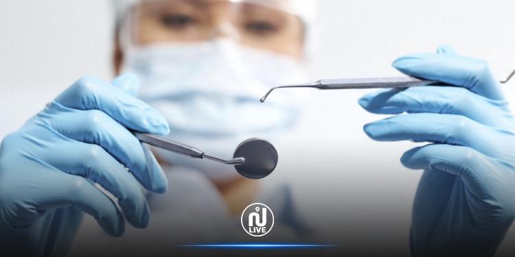 أطباء الأسنان الممارسين بصفة حرة يعلنون الاضراب