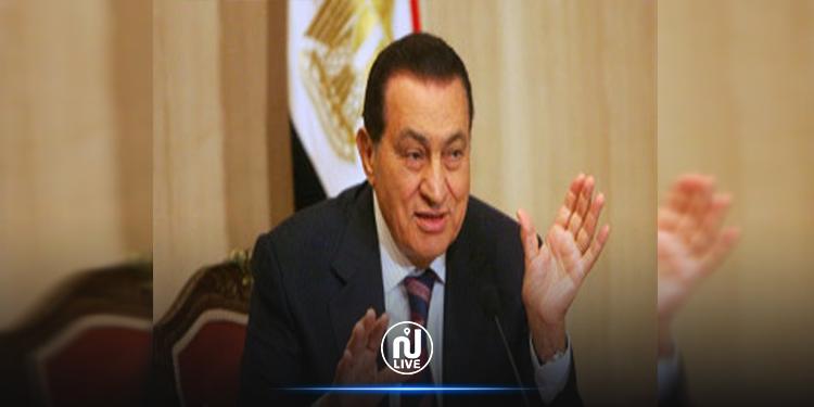 محكمة العدل الأوروبية تلغي تجميد أموال حسني مبارك وعائلته
