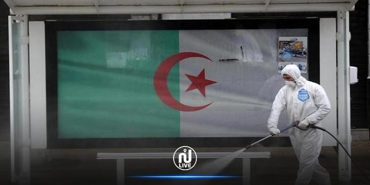 تراجع إصابات ووفيات كورونا في الجزائر