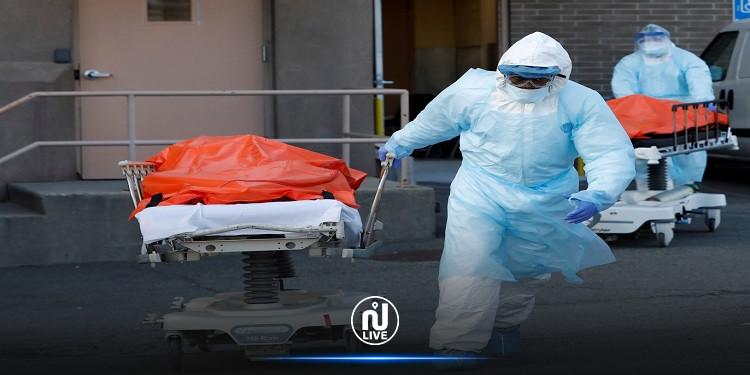 1.5 مليون وفاة في العالم بكورونا
