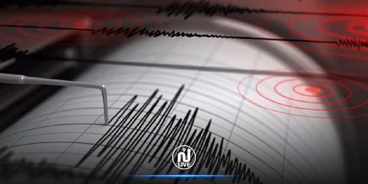 زلزال يضرب تركيا وتأثيره يصل الى هذه الدول