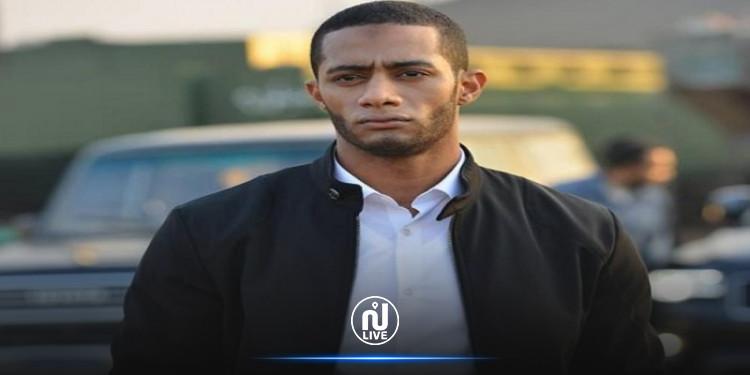 بعد أزمته الأخيرة: استقبال محمد رمضان في مصر (فيديو)