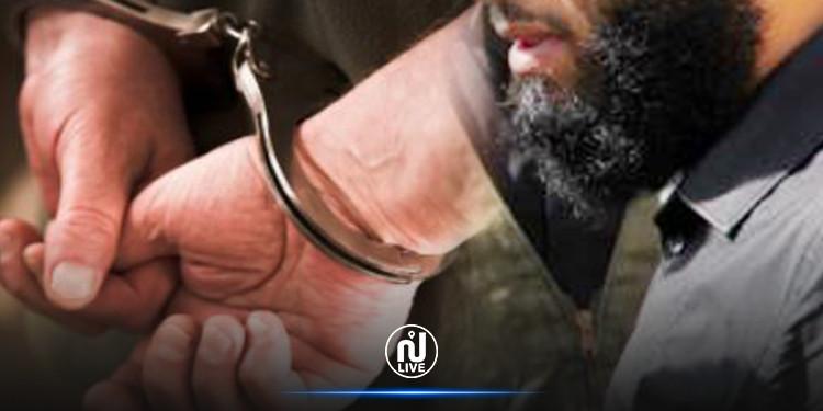جندوبة: القبض على تكفيري محكوم بالسجن مدى الحياة