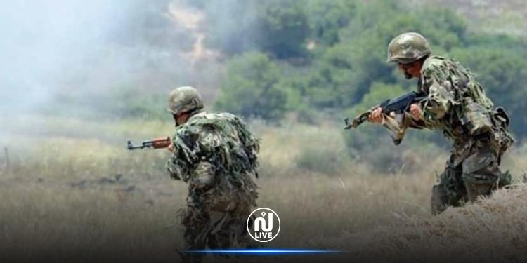 جيجل الجزائرية: استشهاد عسكري في اشتباك مع ارهابيين